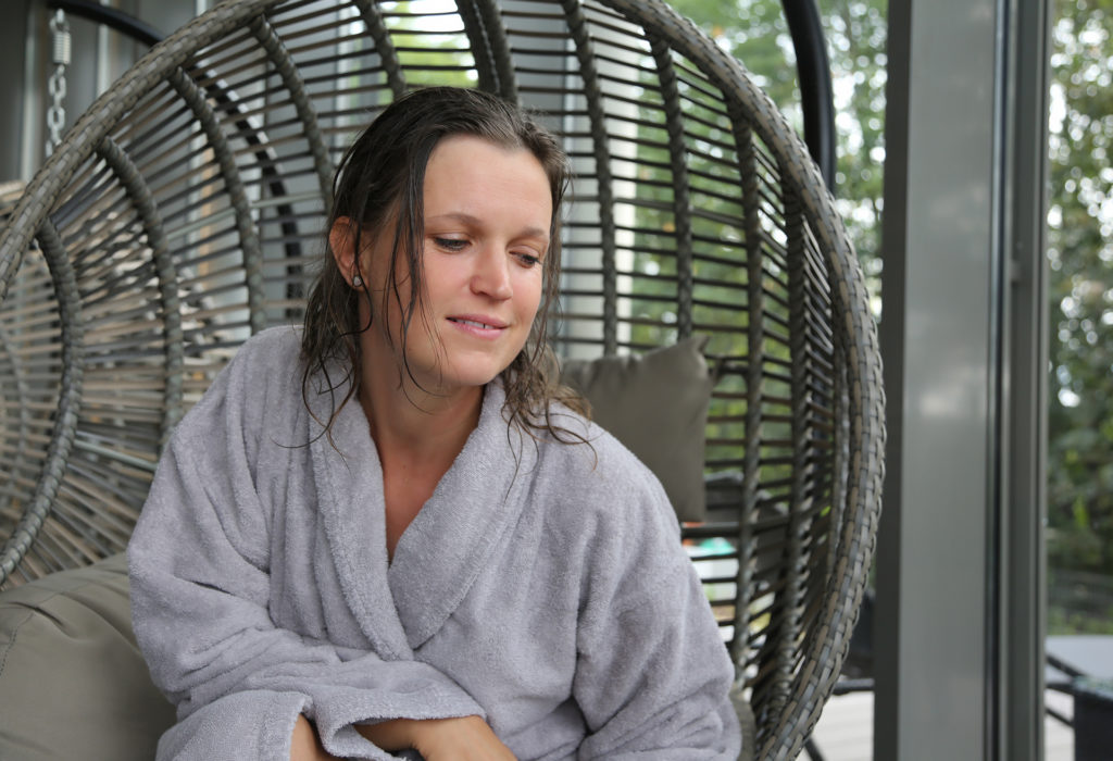 Entspannung im Wellnesshotel im Thüringer Wald