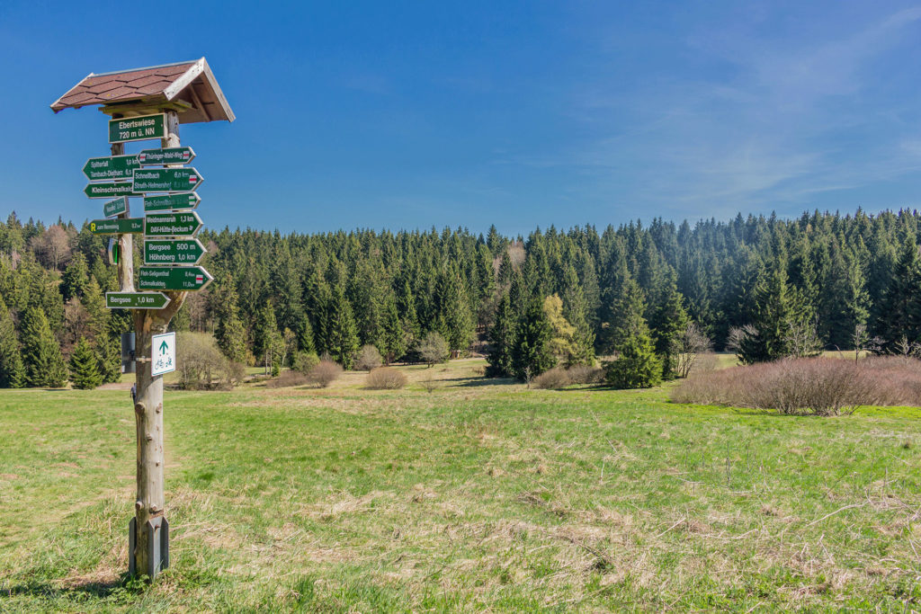 Wellness Rennsteig – Ihr Berghotel in Thüringen